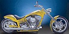 2006 American IronHorse Slammer Base