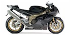 2007 Aprilia RSV 1000 R FACTORY