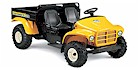 2006 Cub Cadet 4x2 18HP