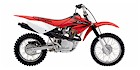 2006 Honda CRF 80F