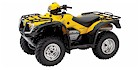 2006 Honda FourTrax Foreman Rubicon GPScape