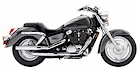 2006 Honda Shadow Sabre