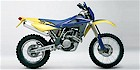 2006 Husqvarna TE 450