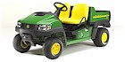 2010 John Deere Gator Compact CX
