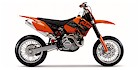 2006 KTM SMR 450