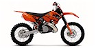 2006 KTM SX 250