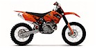 2006 KTM SX 525
