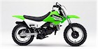 2006 Kawasaki KDX 50