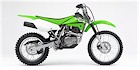 2006 Kawasaki KLX 125L