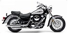 2006 Kawasaki Vulcan 1500 Classic Anniversary
