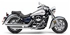 2006 Kawasaki Vulcan 1600 Classic