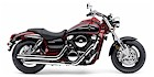 2006 Kawasaki Vulcan 1600 Mean Streak