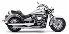 2006 Kawasaki Vulcan 2000 Classic