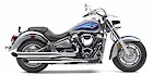 2006 Kawasaki Vulcan 2000 Limited