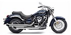 2006 Kawasaki Vulcan 900 Classic