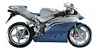 2006 MV Agusta F4 1000S 1+1
