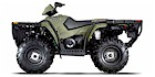 2006 Polaris Sportsman MV7