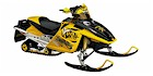 2006 Ski-Doo MX Z 550 X 550F