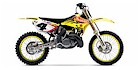 2006 Suzuki RM 250 Ricky Carmichael Limited Edition