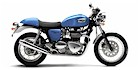 2006 Triumph Thruxton 900