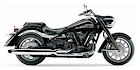 2007 Yamaha Roadliner Midnight