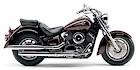 2006 Yamaha V Star 1100 Classic