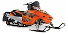 2007 Arctic Cat CrossFire 8 Sno Pro
