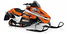2007 Arctic Cat F8 EFI Sno Pro