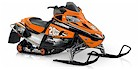 2007 Arctic Cat F8 EFI Sno Pro Tony Stewart