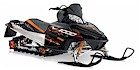 2007 Arctic Cat M1000 EFI 153