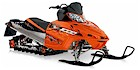 2007 Arctic Cat M1000 EFI 153 Sno Pro