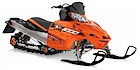2007 Arctic Cat M1000 EFI 162 Sno Pro