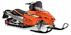 2007 Arctic Cat M8 EFI 153 Sno Pro