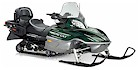 2007 Arctic Cat T660 Turbo Touring LE
