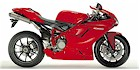 2007 Ducati 1098 Base