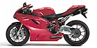 2007 Ducati 1098 S