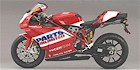 2007 Ducati 999 S Team USA