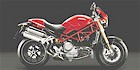 2007 Ducati Monster S4Rs Testastretta