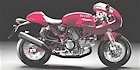 2007 Ducati SportClassic Sport 1000 S