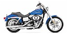 2007 Harley-Davidson Dyna Glide Low Rider