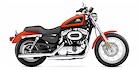 2007 Harley-Davidson Sportster XL 50
