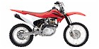 2007 Honda CRF 150F