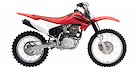 2007 Honda CRF 230F