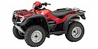 2007 Honda FourTrax Foreman 4x4 ES Power Steering