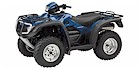 2007 Honda FourTrax Foreman Rubicon