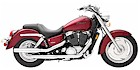 2007 Honda Shadow Sabre