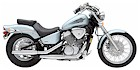 2007 Honda Shadow VLX Deluxe