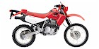 2007 Honda XR 650L