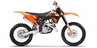 2007 KTM SX 125