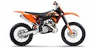 2007 KTM SX 250